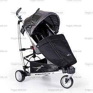 Накидка для ног на коляску Buggster S, CSL, T-00/063-CSL, купить