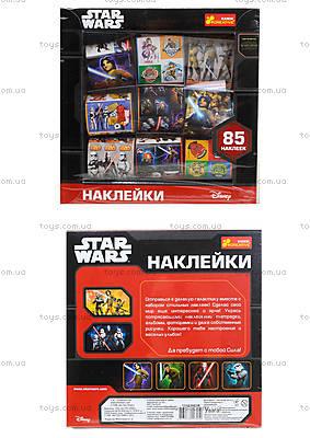 Наклейки «Звездные войны» в коробке, 5941