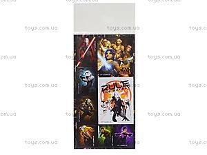Наклейки Дисней «Звёздные войны 2», 13163006Р, фото