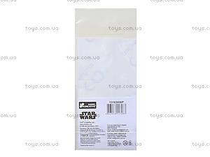 Наклейки Дисней «Звёздные войны 2», 13163006Р, отзывы