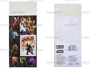 Наклейки Дисней «Звёздные войны 2», 13163006Р