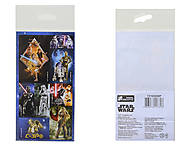 Наклейки Дисней «Звёздные войны 4», 13163008Р, купить