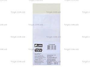 Наклейки Дисней «Звёздные войны 5», 13163009Р, отзывы