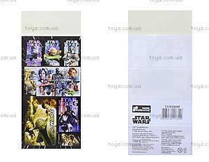 Наклейки Дисней «Звёздные войны 5», 13163009Р