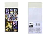 Наклейки Дисней «Звёздные войны 5», 13163009Р, фото