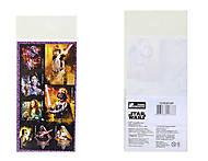 Наклейки Дисней «Звёздные войны 6», 13163010Р, фото