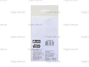 Наклейки Дисней «Звёздные войны 7», 13163011Р, отзывы