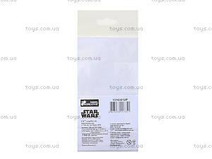 Наклейки Дисней «Звёздные войны 8», 13163012Р, фото