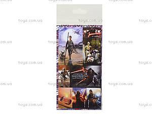 Наклейки Дисней «Звёздные войны 9», 13163013Р, фото
