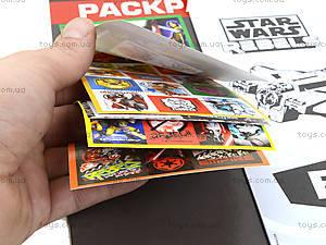 Наклейки на планшете «Звездные войны» от Дисней, 4510-16, купить