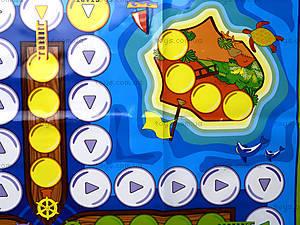 Напольная игра «Морские приключения», 5890-08, фото