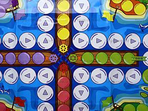Напольная игра «Морские приключения», 5890-08, игрушки