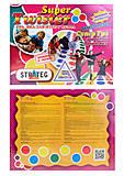 Напольная игра «Твистер Супер», 386, toys