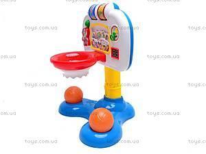 Напольный баскетбол для детей, 7174, фото
