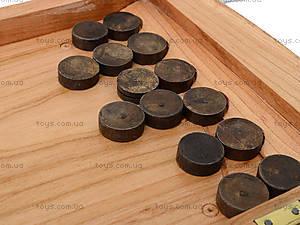 Деревянные нарды резные, 171883, цена