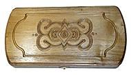 Нарды ручной работы из дуба, 171864