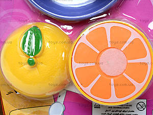 Нарезка овощей и фруктов, 059, фото