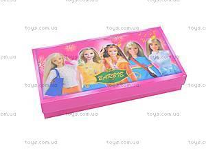 Наручные часы Barbie, 8001-14D, фото