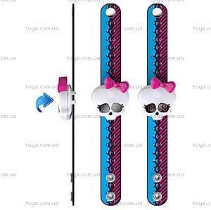 Наручные часы Monster High «Череп», MHRJ25, купить