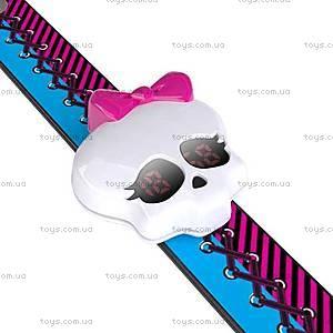 Наручные часы Monster High «Череп», MHRJ25, фото
