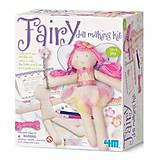 Наряди куклу «Фея», 00-02732, купить