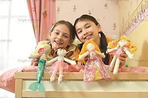 Наряди куклу «Фея», 00-02732, отзывы