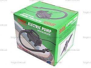 Насос электрический Jillong, JL29P105G