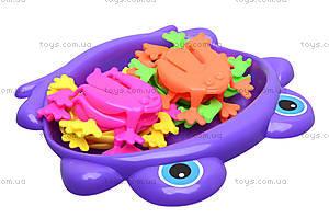 Настольная игра «Лягушачьи скачки», 8082, детские игрушки