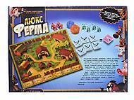 Детская игра «Ферма Люкс», , фото