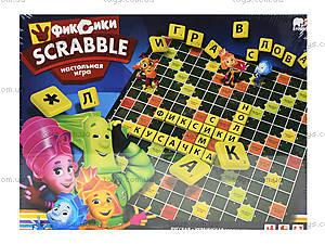 Настольная игра «Фиксики. Scrabble», , купить