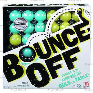 Настольная игра для всей семьи Bounce Off, CBJ83