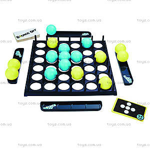 Настольная игра для всей семьи Bounce Off, CBJ83, фото
