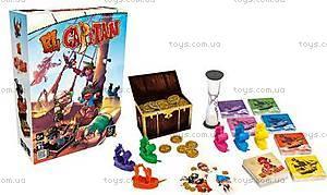 Настольная игра El Capitan, 40181, купить