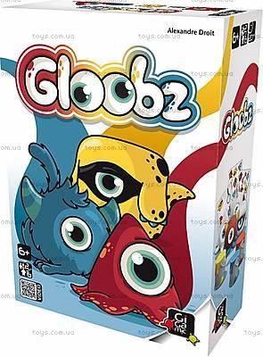 Настольная игра Gloobz, 40141