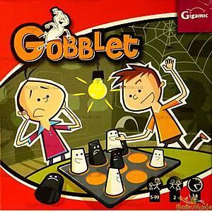 Настольная игра Gobblet Kids, 30214, фото