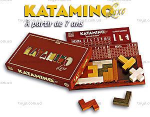 Настольная игра Gigamic Katamino Luxe, 30202, фото