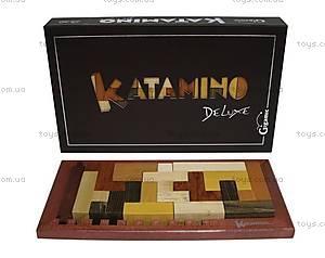 Настольная игра Gigamic Katamino Luxe, 30202