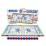 """Настольная игра """"Быстрый хоккей"""", 5461, магазин игрушек"""