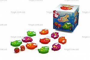 Детская настольна игра Splash Attack, 20134