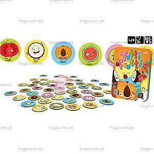 Настольная игра Tutti Frutti, 40161, купить