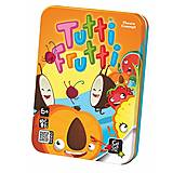 Настольная игра Tutti Frutti, 40161, отзывы