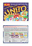 Детская игра «Унито», 12170008Р, фото