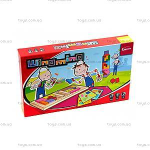 Настольная игра Gigamic Winomino Kids, 30203