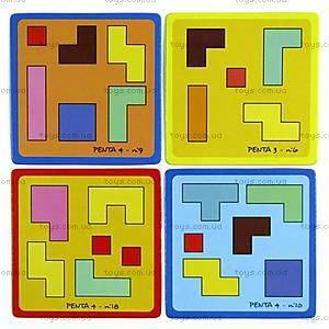 Настольная игра Gigamic Winomino Kids, 30203, купить