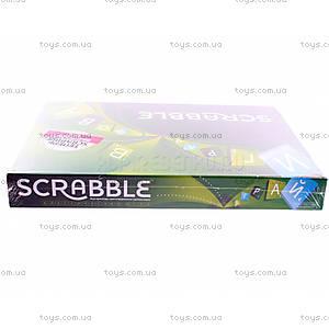 Оригинальная настольная игра «Скрабл», Y9618, купить