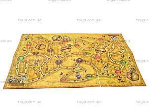 Настольная детская игра 4в1, 635, toys.com.ua