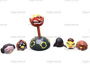 Настольная детская игра Angry Birds Star Wars, MKC775266