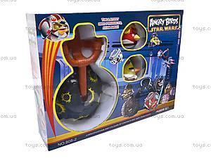 Настольная детская игра Angry Birds Star Wars, MKC775266, отзывы