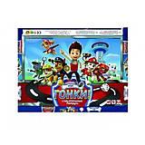 Настольная детская игра «Гонки! Спасательный патруль», , купить