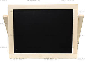 Настольная доска для рисования, магнитная, Р04, фото